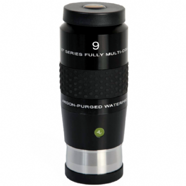 "Explore Scientific 100° Argon Purged Eyepiece 9mm (2"")"